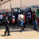 Declaran vulnerado el derecho a la integridad física de los policías locales de Albacete que intervinieron en las protestas de los temporeros