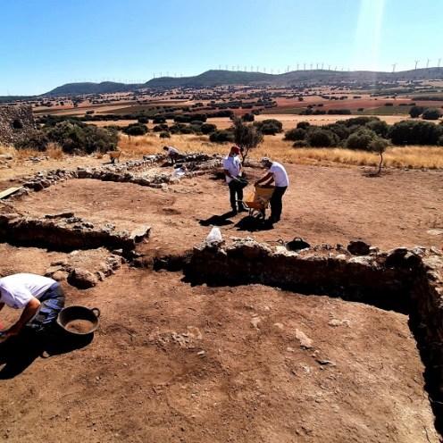 La excavación arqueológica de Higueruela permitirá conocer mejor las comunidades rurales de Al-Andalus