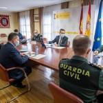 El Gobierno activa el Centro de Coordinación Regional para garantizar el cumplimiento del estado de alarma