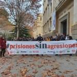 """El personal penitenciario de 'La Torrecica' de Albacete exige """"más personal y más medios"""" ante el aumento de las agresiones"""