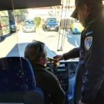 La Policía Local de Albacete participará en la Campaña Especial de la DGT sobre 'Control de Transporte Escolar'