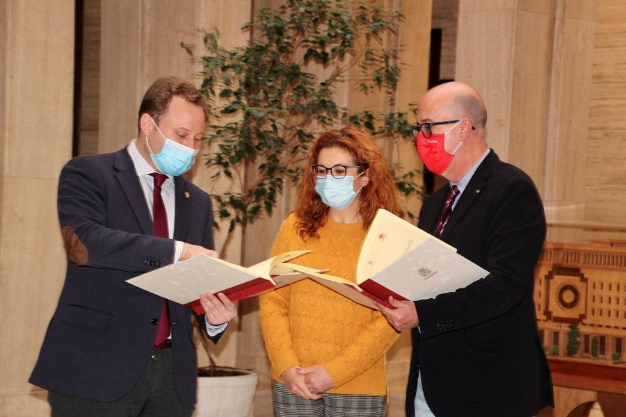 Convenio Cruz Roja