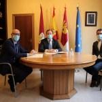 El Corte Inglés colabora un año más en el alumbrado navideño de Albacete