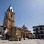 Sanidad levanta las medidas nivel 3 en Tarazona de la Mancha y Madrigueras