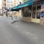 El Ayuntamiento invertirá 2,2 millones de euros para mejorar el mantenimiento y conservación de la señalización de tráfico en Albacete