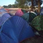 Colectivo Sin Fronteras pide en el pleno municipal soluciones dignas para los temporeros