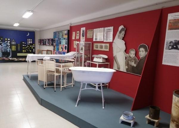 museo niño