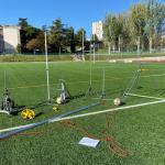 Castilla-La Mancha elimina los límites de espectadores y sube los aforos en espacios deportivos de municipios en nivel 2