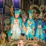 Suspendidas las Fiestas Mayores de Almansa por la evolución de la pandemia