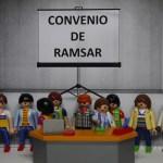 El Centro de Educación Ambiental difunde a los escolares la riqueza y diversidad de humedales que existen en la provincia de Albacete