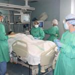 Sanidad confirma 13 fallecidos con coronavirus durante el fin de semana en la provincia de Albacete