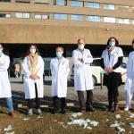 Investigadores de Albacete publican un estudio sobre un nuevo mecanismo resistente a la quimioterapia para tumores cerebrales primarios