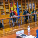Castilla-La Mancha ante los datos COVID: ¿abren la puerta para flexibilizar las restricciones?