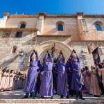 La Junta de Cofradías de Albacete decide suspender las procesiones de Semana Santa de la ciudad por la COVID