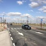Albacete ya dispone de una nueva zona urbana de 100.000 metros cuadrados en los que se edificarán 580 viviendas