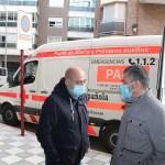 La Subdelegación del Gobierno reparte 90.000 mascarillas para los ayuntamientos y entidades sociales de Albacete