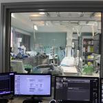 La sala de hemodinámica y cardiología intervencionista del Hospital de Albacete ha realizado ya más de 3.700 procedimientos