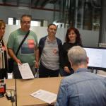 Pensionistas y jubilados de CCOO de la región celebran en Albacete su VIII Congreso