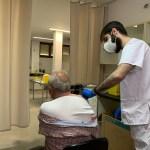Más de 1.600 personas entre almanseños, caudetanos y boneteros han recibido la vacuna AstraZeneca contra la COVID-19