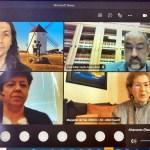 La viróloga Margarita del Val inaugura los seminarios internacionales virtuales de la UCLM sobre ciencia