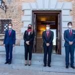 Los 'Inderogables' de Albacete, campeones regionales con un debate sobre la obligatoriedad de las vacunas