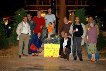2 oct 2008 ab por la paz