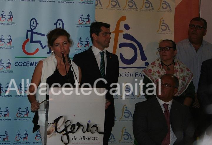 Implicarse con la integraci n tiene premio albacete capital for Oficina correos albacete