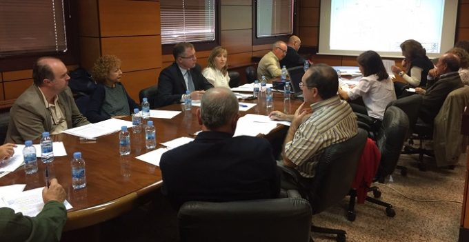 Comisión Provincial de Urbanismo 2