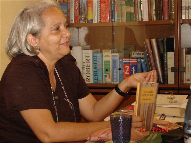 Dra. Carmen Suárez
