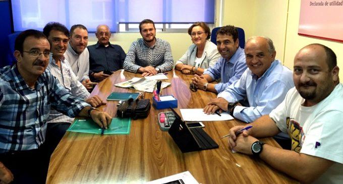 Foto Reunión FAVA-GMS