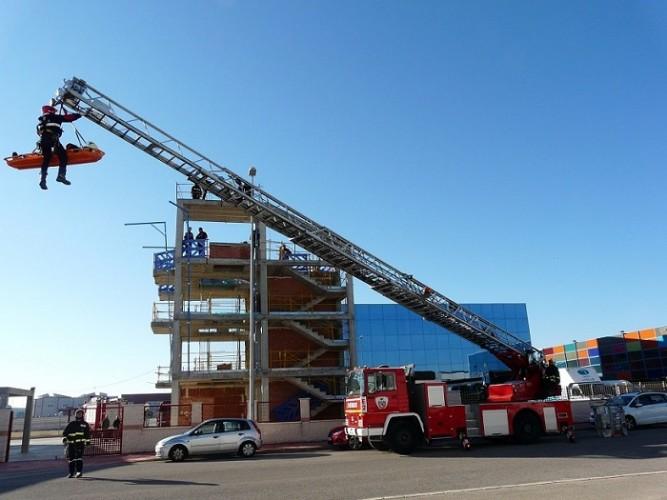jornada rescate bomberos 2