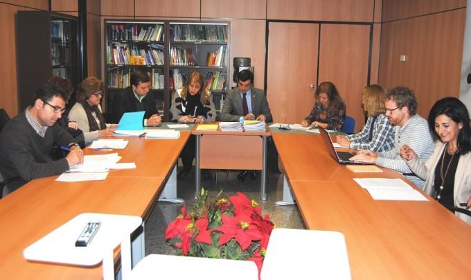 Foto.Comisión de Empleo.18-11-15