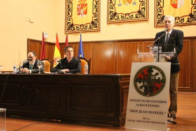 instituto estudios albacetenses