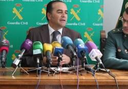 Imagen de archivo del delegado del gobierno en la región.