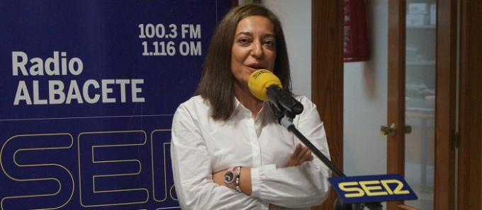 justina gomez