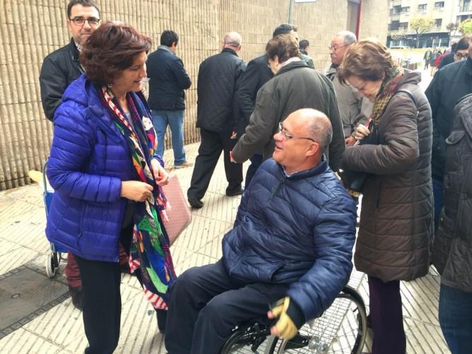 Foto PSOE AB