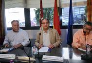 2016-02-21 Reunión Mesa General de Negociación de los Empleados Públicos