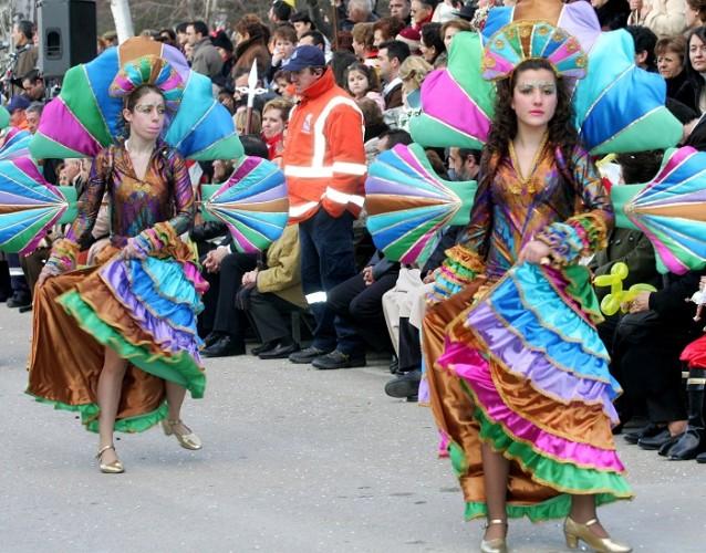 NOTA DE PRENSA SANIDAD CONSUMO Carnaval