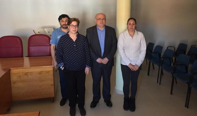 Reunión JCCM Albacete- Ayuntamiento de Corral Rubio 2