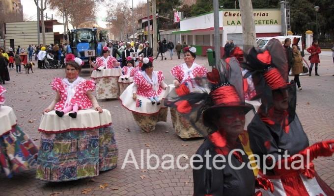 desfile carnaval 3