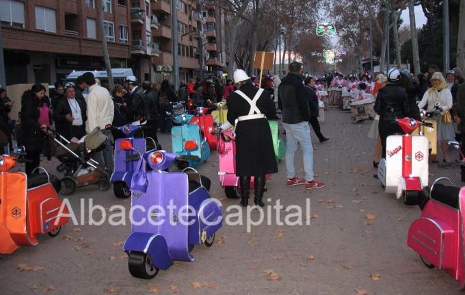 desfile carnaval 8.2