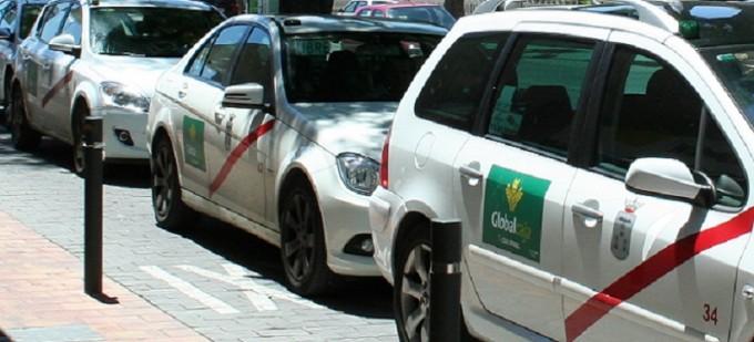 taxis albacete