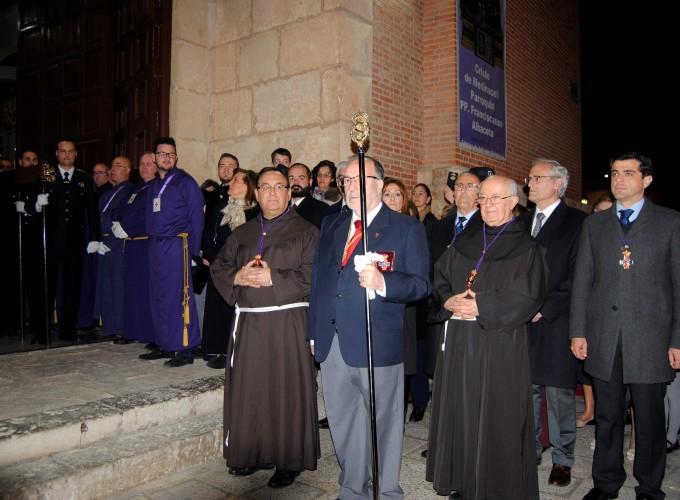 Foto. Procesión Nuestro Padre Jesús de Medinaceli (3)(1)