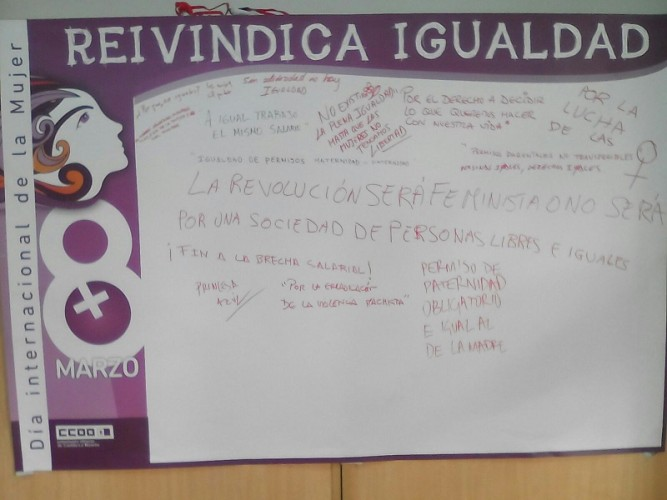 mural reivindica igualdad 1