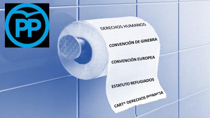 pp derechos REFUGIaDOS