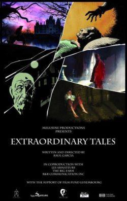 Extra Tales