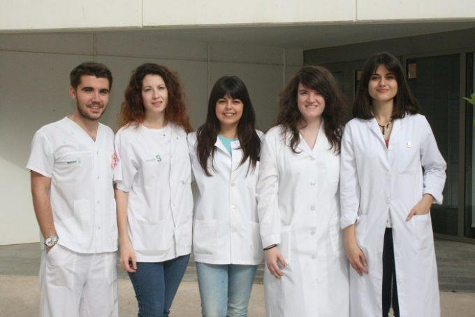 FOTONOTASANIDAD. Investigación cáncer CHUA