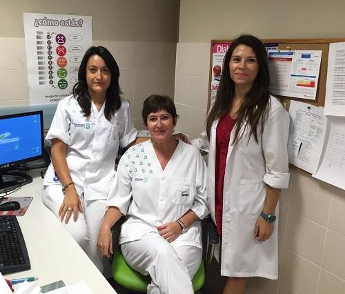 fotonotasanidad-consulta-educacion-diabetologica-villarrobledo