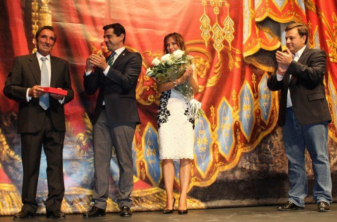Foto.Pregón Feria Taurina de Albacete 2016 (2)
