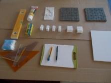 Arbeitsvorbereitung